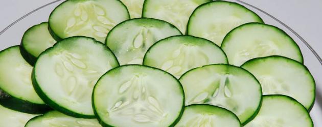 Uborka – az egészség és a szépség vitaminbombája