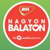 Huszonötödször is Nagyon Balaton – Vedd be a vízpartot!