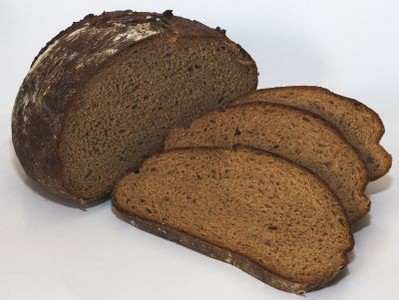 barna kenyér