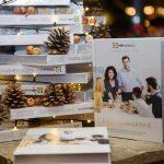 Tökéletes karácsonyi receptek Mautner Zsófi és Széll Tamás konyhájából