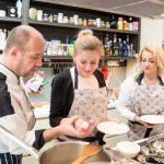 Mitől lehet okos egy főzőiskola?