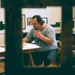 Mészáros Máté egyedül mesél Az étkezés ártálmasságairól