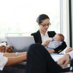 Segítség a szülőknek: így térhettek vissza könnyen a munkahelyre!