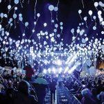 Több tízezer gyereknek mutat hazautat az Ezer Lámpás Éjszakája