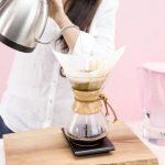 A professzionális kávékészítés alapja – ahogy a barista csinálja