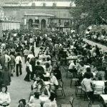 Több mint 30 év után újra Ifipark koncertsorozat a Várkert Bazárban