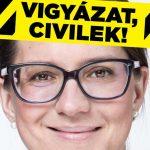 17. ARC – Vigyázat, civilek!