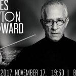 Világhírű hegedűművész Budapesten