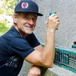 A világ legkeményebb futóversenyére indul Szőnyi Ferenc
