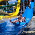 Így köszöntötte a nyarat Oszter Alexandra és Apáti Bence