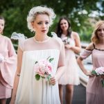 Milyen a tökéletes esküvői ruha?