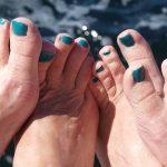 Sportolj, strandolj biztonságban, lábgombásodás nélkül