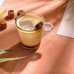 A nyár kedvenc jegeskávéja: a Tiramisu Iced Latte