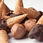 A legnépszerűbb íz a csokoládé a fagyik között