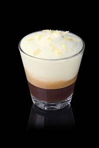 Espresso Agrumato kávé