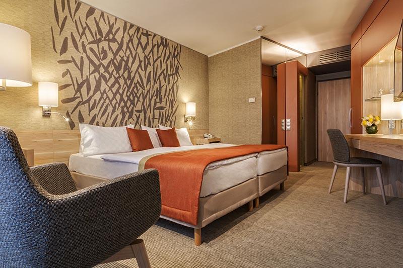 Hotel Aqua 1
