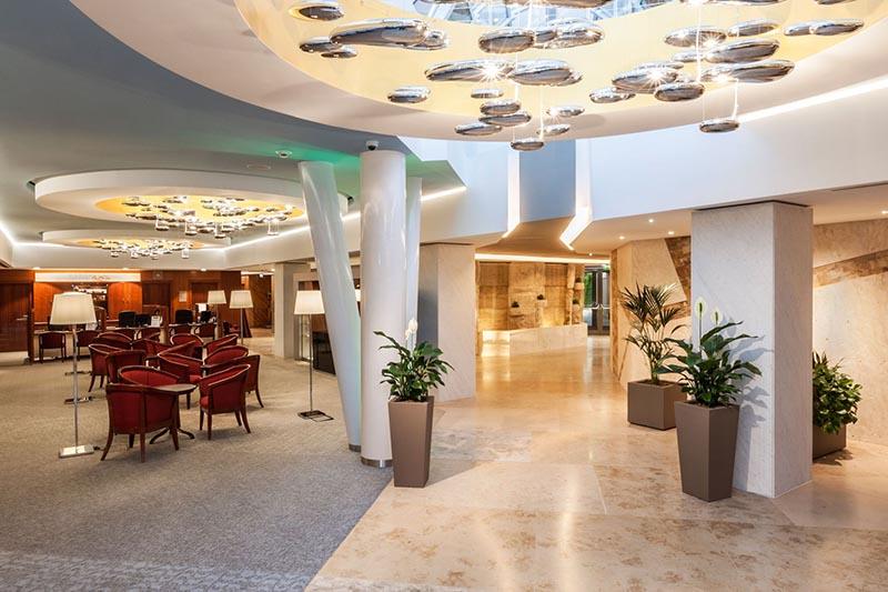 Hotel Aqua 2