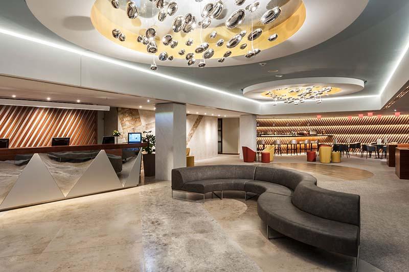 Hotel Aqua 3