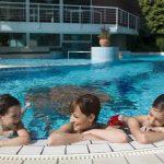 Exkluzív környezet a Hotel Aqua-ban