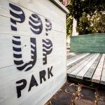POP UP park nyílt Budapest szívében