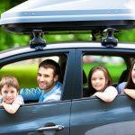 A gondtalan autós vakáció az abroncs ellenőrzéssel kezdődik