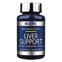 Fesztivál Scitec Nutrition Liver Support