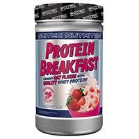 Fesztivál Scitec Nutrition Protein Breakfast