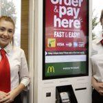 """Októberben nyílik hazánk első """"jövő élményét"""" kínáló McDonald's étterme"""