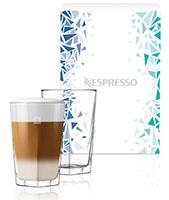 Nespresso_jegeskávé_pure recipe pohár Tiramisu Iced Latte