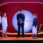 Miként lehet az élsport célkeresztben a színpadon? – Újabb tabutéma az Orlai Produkciónál