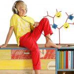 Új tanév, új gyerekszoba: 5 tipp a szakértőtől