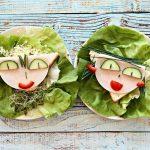 Sulibarát pulykás szendvics kreatív szülőknek