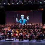 Budafoki Dohnányi Zenekar – ABBA Symphony az Arénában