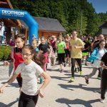 Jótékonysági futást szervez a miskolctapolcai Avalon Park