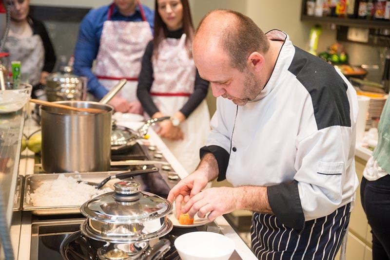 Béterv Smart Cooking School 1