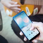 LG Q6 – Óriási kijelző, ami egy kézben is kényelmesen elfér