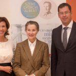 Orvosi díj viseli Szent-Györgyi Albert nevét