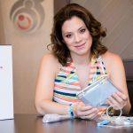 """Szinetár Dóra: """"Nem vagyok parázós anyuka, soha nem volt légzésfigyelőnk"""""""