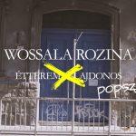 Wossala Rozina megmutatta énektudását – videóval