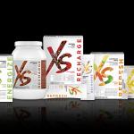 Az Amway bemutatja az új, XS Sports Nutrition termékcsaládot
