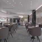 Megújulnak a margitszigeti Danubius-szállodák