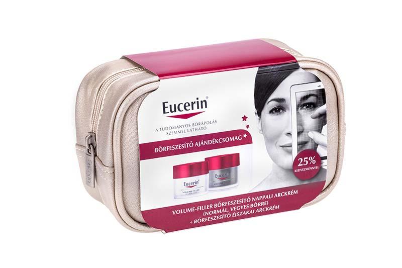 Eucerin Volume filler normál bőr