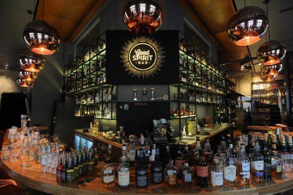 Good Spirit Bar