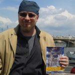 Könyvbemutató: Zsebők Csaba Végtelenjeinken hajózunk