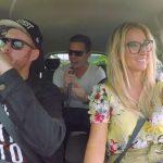 Mit tennél, ha vezetés közben felbukkanna a hátsó üléseden a Wellhello?