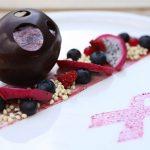Rózsaszín ételekkel a mellrák ellen