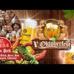 Oktoberfest idén ötödik alkalommal látogat el Budapestre