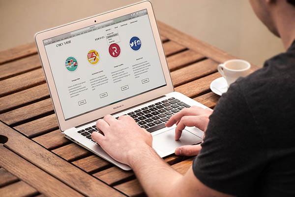 weboldal készítés 1