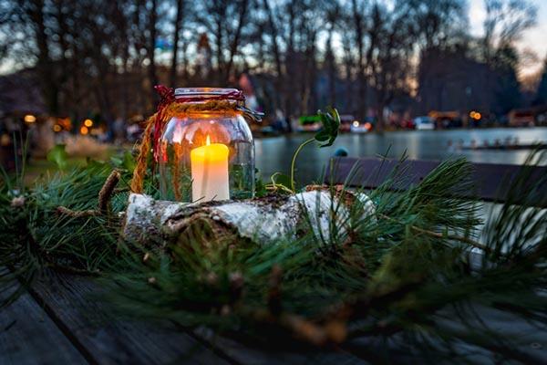 Alsó-Ausztria Advent 1