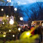 Advent Alsó-Ausztria: amikor egy álomvilág életre kel